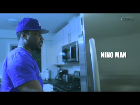 Nino Man - Inner City Blues (Dir. By @BenjiFilmz)