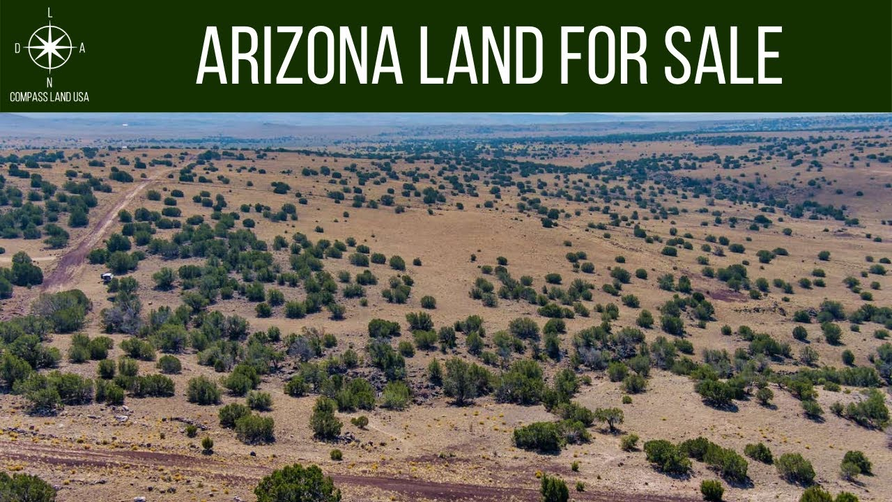 SOLD By Compass Land USA - 2.81 Acres - Land for Sale In Concho Apache County Arizona