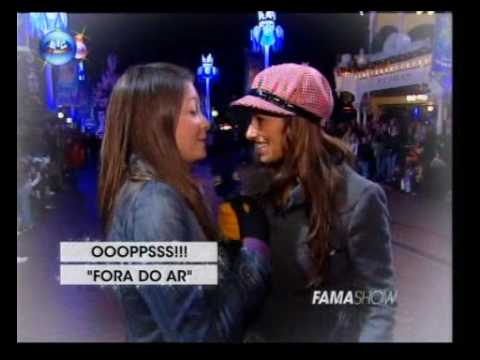 Fama   Oops, Fora do Ar!