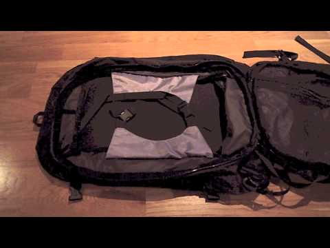 Lowe Alpine TT Carry On 40 user review - YouTube 8f949fa144767