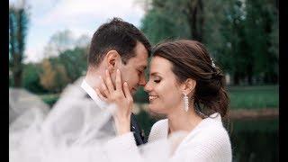 WEDDING. Aurora. Maria & Vladimir (ARYATIKOV FILMS)