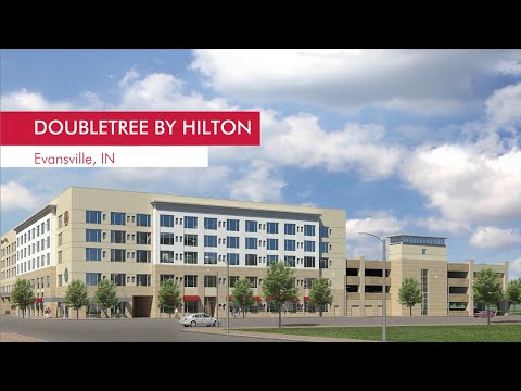 Hotel Development on the Rise: BR&P Projects in Construction