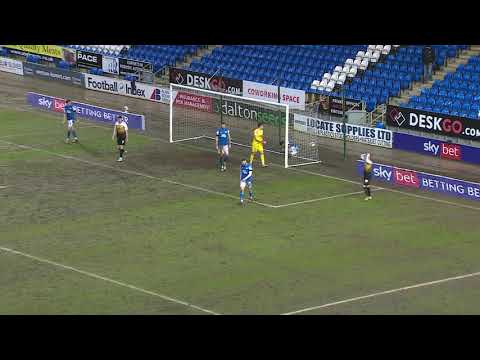 Peterborough Crewe Goals And Highlights