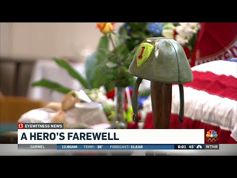 Honoring fallen Vietnam War veteran Glenn Shelton