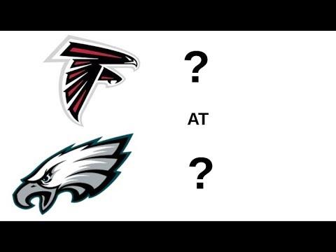 Week 1 Predictions NFL 2018