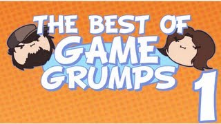 Repeat youtube video The Best of Game Grumps (Part 1)
