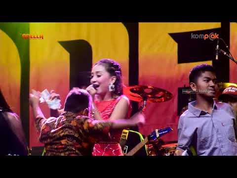 Mundur Alon Alon  Elsa Safira  Om Adella Live Di Modung Bangkalan Madura