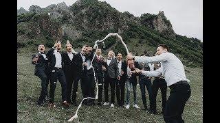 Свадьба Фила и Риты БОНУС