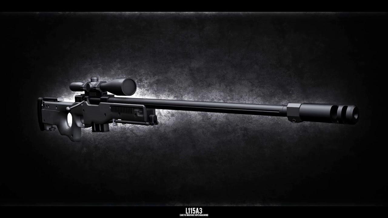 magnum sniper awp - HD1920×1080