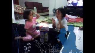 Happy Birthday Songs In English, Mandarin And Bahasa Malaysia