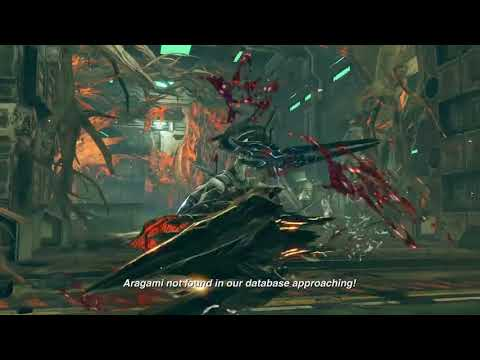 God Eater 3 - Video