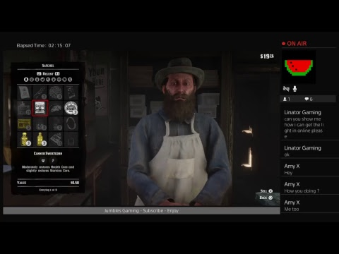 Red Dead Redemption 2 #4 New Home, New Dreams