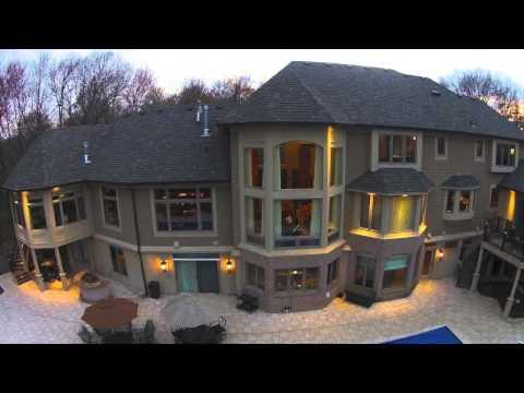 Luxury Estate for Sale - North Oaks, Minnesota - $2.85 Million