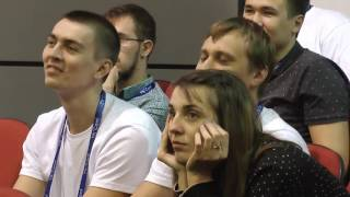 Хайп против реальности: год жизни с изомофорным React-приложением (Илья Климов) - TK Conf