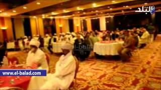 بالفيديو والصور.. قنصل السودان بأسوان: نحتفل بيوم الاستقلال لنتذكر تضحيات الأجداد
