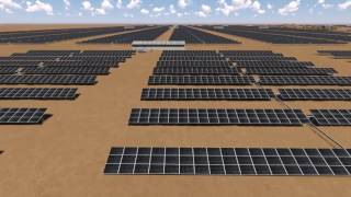 Whitsunday Solar Farm in Queensland