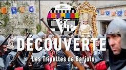 La fête de la Saint-Marcel et les tripettes de Barjols