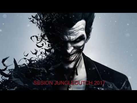 DJ JUAN JUNGLEDUTCH 2017