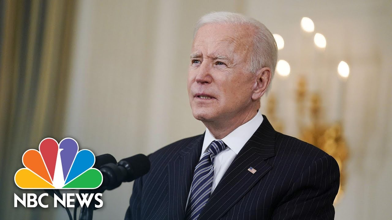 When can I get the COVID vaccine? Biden makes all adults eligible ...