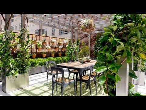 City gardens get more bricks than greenery - WorldNews