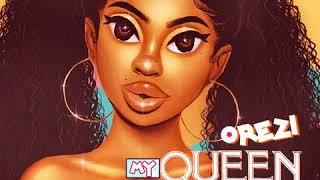 Video Orezi - My Queen (Audio) download MP3, 3GP, MP4, WEBM, AVI, FLV Agustus 2019