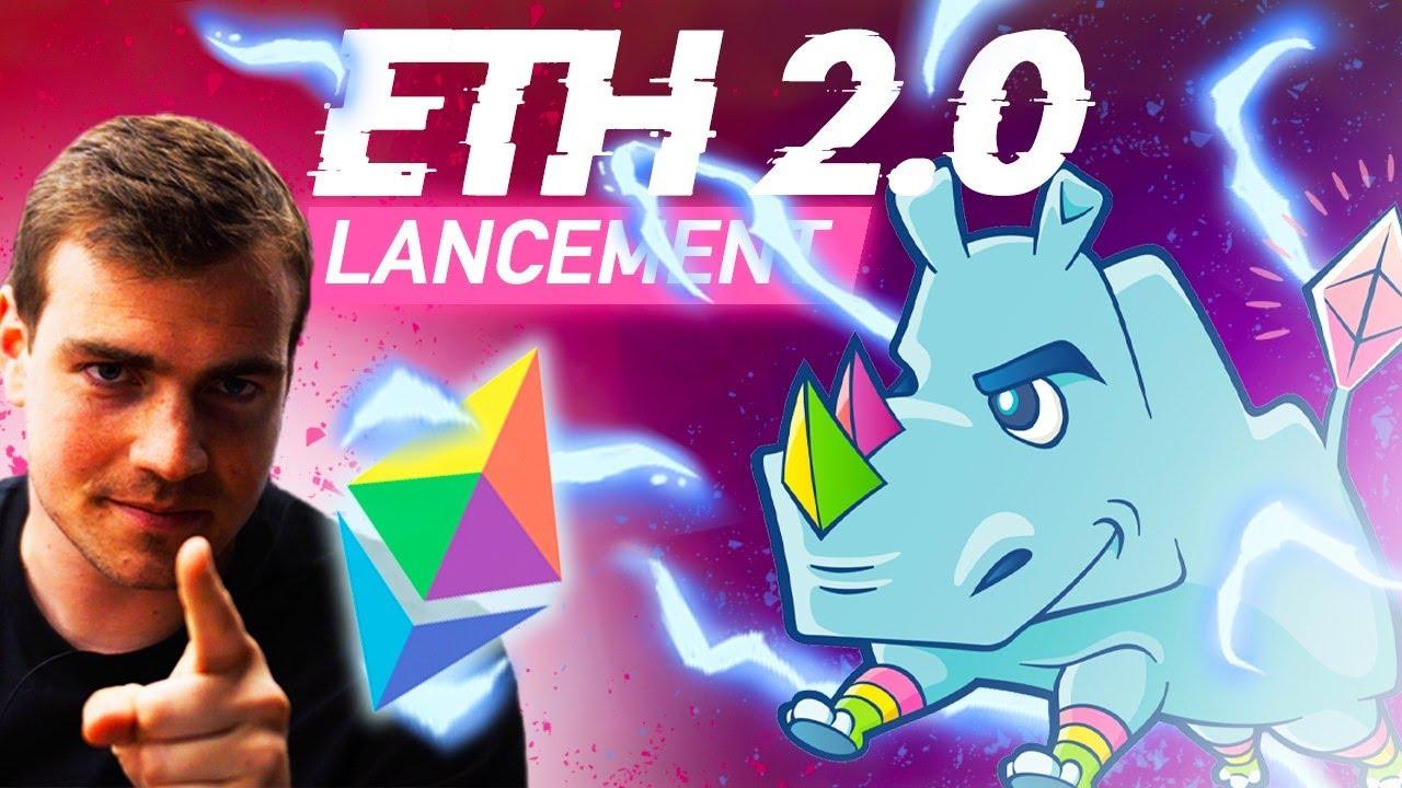 Comprendre Ethereum 2.0
