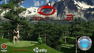 The Golf Club 2 Gameplay 60fps