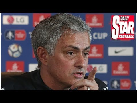 Jose Mourinho fears Man United will struggle if City keep spending