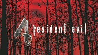 Resident Evil 4 2.Část Live By Vitali Czech [Záznam]