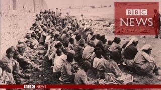 【BBC】 アルメニア人虐殺の過去をトルコは…なお続く殺害