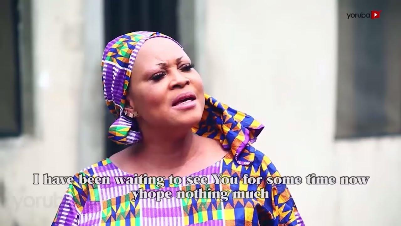 Download Efin Yoruba Movie 2018 Drama Starring Bukky Wright   Ayo Adesanya   Taofeek Adewale