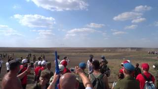 видео: Кадамовский полигон 2016