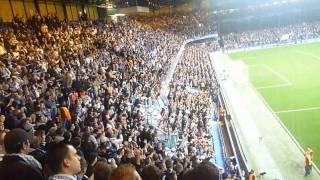 Chelsea vs Olympique de Marseille champions league 28/09/2010 HD