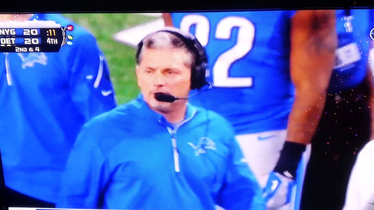 Detroit Lions fans at Ford Field loudly boo referees  twice  before Vikings game