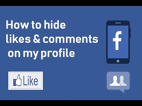 How to hide my profile photos from public on facebook