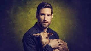 This letter written by a fan will move all Lionel Messi enthusiasts (Fan reco) | Oh My Goal