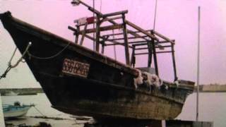 """Ghost Ships"" From North Korean (Dead Corpses)"
