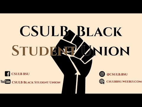 CSULB BSU 38th Black Consciousness Conference, Featuring: Dr. Boyce Watkins, Tariq Nasheed and more!