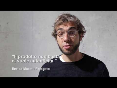 Enrico Moretti Polegato