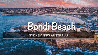 Bondi Fly Around 12th October 2019