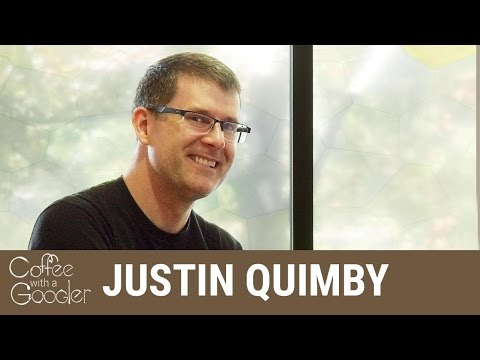 An update on Augmented Reality in Project Tango -- Coffee with Justin Quimby