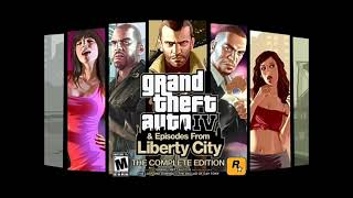 GTA IV, TLaD and TBoGT - Multiplayer 30 Seconds Countdown