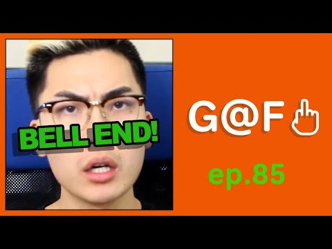 ep85 ricegum is a cunt