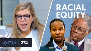 Merrick Garland Doesn't Understand Gender or Equity | Ep 374