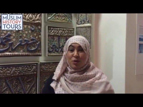New.. Camden Muslim Tour! - British Museum