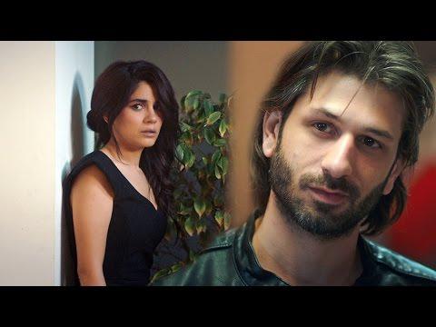 Kara Yazı 3. Bölüm - Yaren'in şaşırtan değişimi göz kamaştırdı!