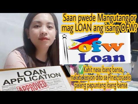 ito ang Lending na nagpapa-utang sa OFW | 24 hrs approval