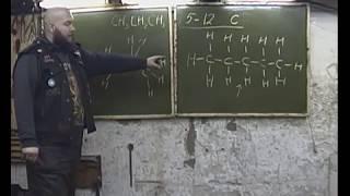 Теория ДВС: Спирт - это топливо(Группа