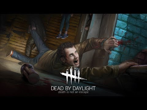 Катка! - Dead by Daylight ┃#32