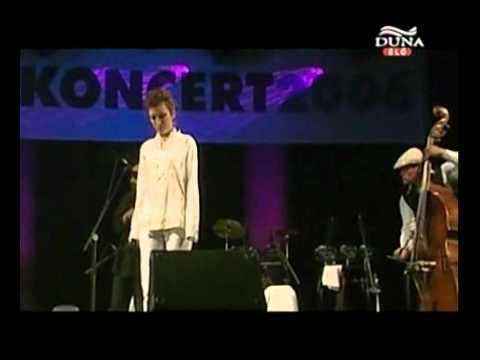 Ruzsa Magdi,Lajko Felix - Oromkoncert 2006